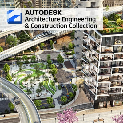Architecture, Engineering und Construction (AEC) Collection, Abonnement