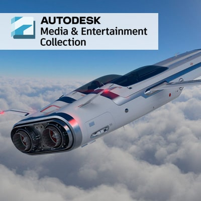 Media & Entertainment Collection, Abonnement + 5 Gratis-Lizenzen für Arnold