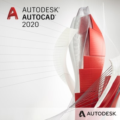 AutoCAD 2020 Media Kit / DVD