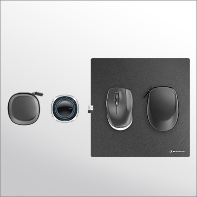 Neu: SpaceMouse Wireless Kit 2