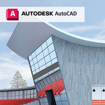 AutoCAD 2020 -  Branchenspezifische Toolsets inklusive!